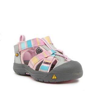 Keen Venice H2 Waterproof Sandal Toddler Girl